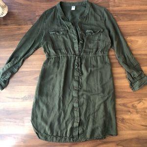 Small Old Navy Maternity tunic